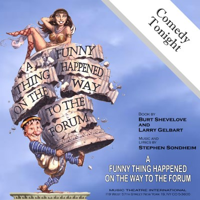 a review of the movie a funny thing happened on the way to the forum Check out the exclusive tvguidecom movie review and see our movie rating for a funny thing happened on the way to the forum.
